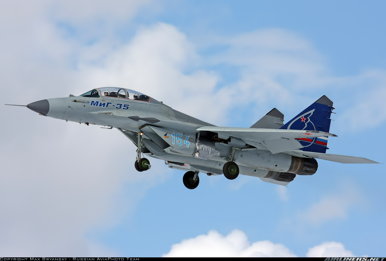 MiG Alley Military Aviation News