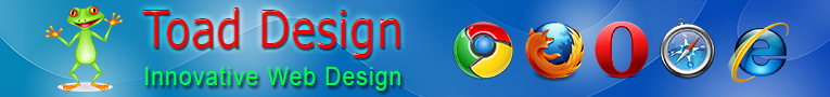 Toad Design