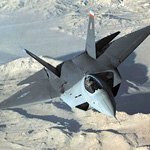 US Air Force modifies F-22 contract with Lockheed