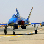 Iran built jet fighter Saeqeh enters service