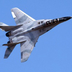 Hungary puts MiG's fighter jets up for sale
