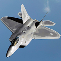F-22 is the best fighter In the world (France 'shot' one down)