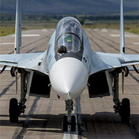 Russia to supply six SU-30 fighter jets to Myanmar