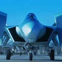 China's J-20 comes online with inferior engines