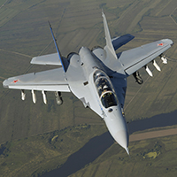 MiG completes trials of new-generation fighter jet