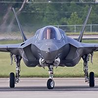 Three U.S. senators move to block F-35 transfers to Turkey