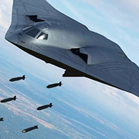 China teases its H-20 stealth bomber