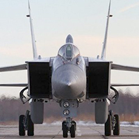 Leaked report: crashed MiG-31 was shot down by wingman