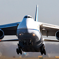Russia's military to receive upgraded An-124