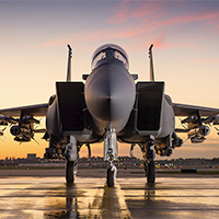 New details about the F-15X that Boeing is pitching the US Air Force