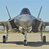 Britain grounds entire F-35 fighter Jet Fleet