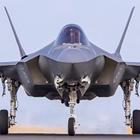 F-35s Fully Mission Capable Only 27 Percent of the Time