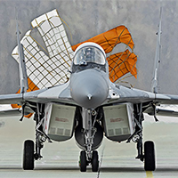 Russian Air Force Receives First New MiG-35