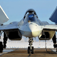 Su-57 Fighter Jet Crashes During Factory Trials