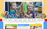 Pinocchio Day Care